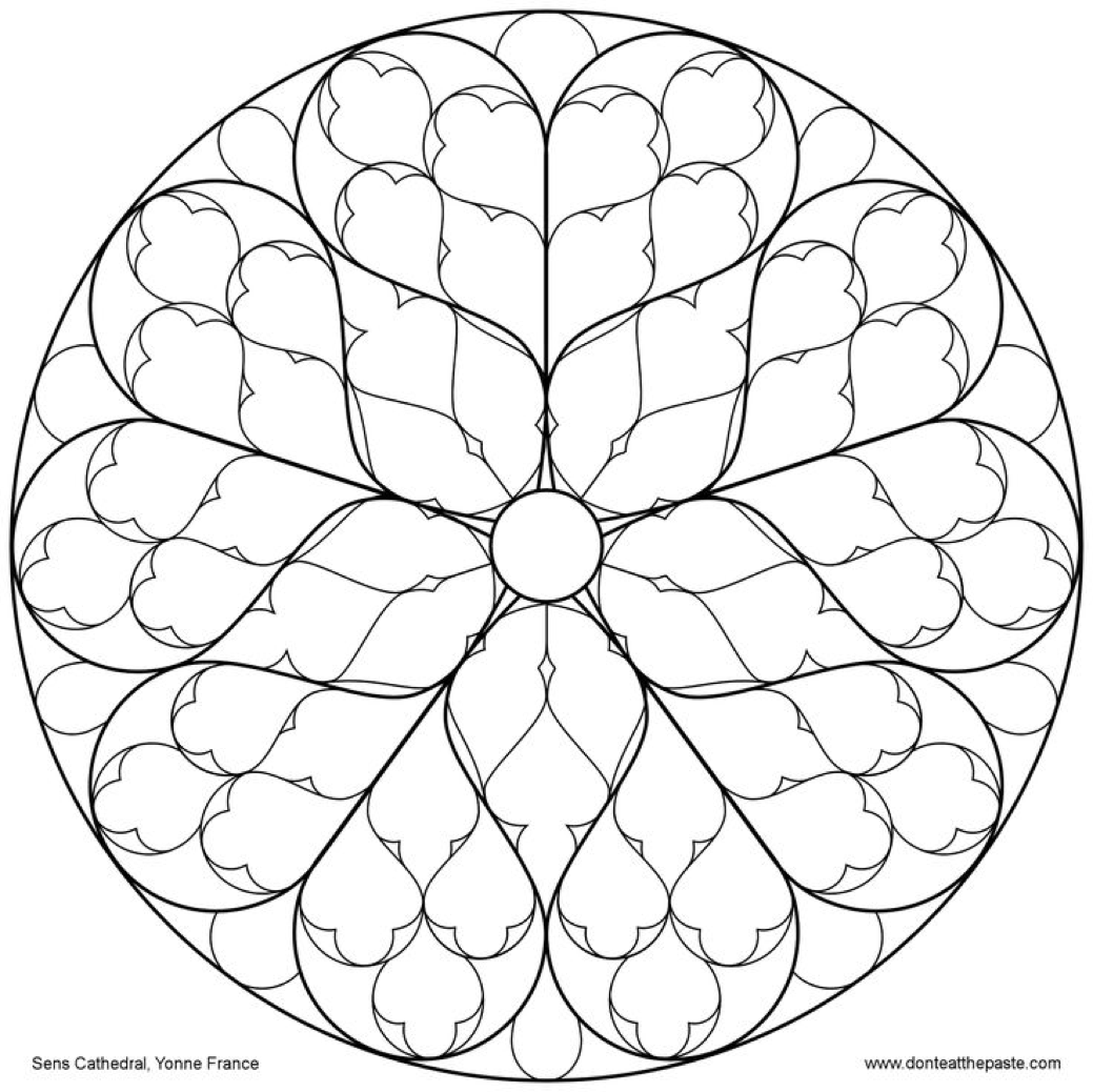 sample mandala