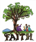 Church School Curriculum logo